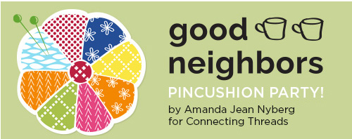 Thimbleanna: Good Neighbors