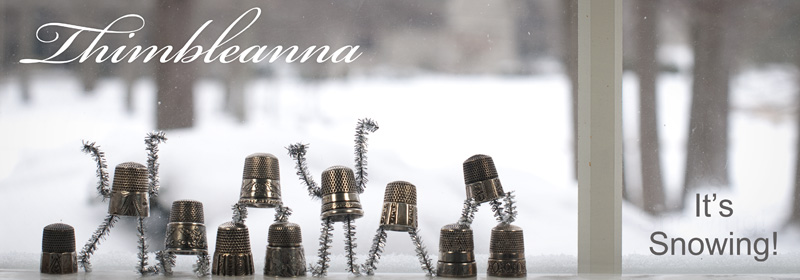 Thimbleanna: 2012 Winter